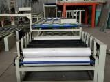 墻體板設備生產線