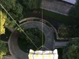 上海崇明吊屏风艺术品吊装