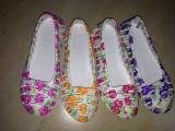 中国拖鞋基地拖鞋厂家(富峰鞋业)
