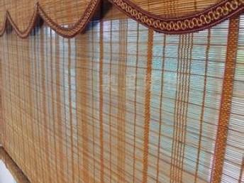天津和平定制办公窗帘布 卷帘窗帘拉珠