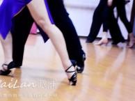 深圳布吉拉丁舞初级班
