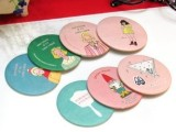 新款韩国妖妖 甜美卡通小镜子|化妆镜 多款可定制图案厂家直销