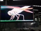 LED透明屏/LED显示屏制作厂家岳北电子有限公司