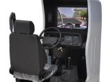 供应 汽车驾驶模拟器,模拟驾驶机