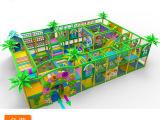 供应淘气堡儿童乐园 室内游乐场设备设计定