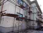 上海嘉定脚手架搭建方法
