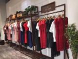 汉派系列 18夏季连衣裙库存专柜品牌女装批发折扣店货源直销