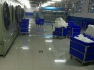全上海干洗星级酒店宾馆洗涤公司布草业务
