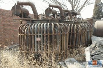 花都区旧变压器回收中心
