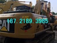 二手挖掘机卡特320卡特323卡特326卡特336挖掘机
