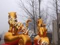 郑州翔宇气模,专业气模生产厂家,生产各种充气灵棚、
