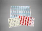 广州润彩印刷为您提供质量好的防伪标签-防伪标签价格