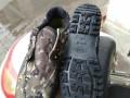常年收购迷彩鞋,处理品,次品