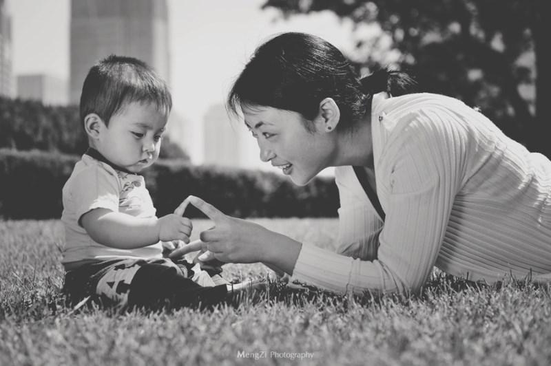 大连亲子记录 儿童外景摄影 亲子旅拍 蒙子摄影