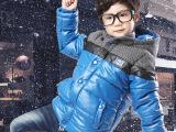 童装2014新款秋冬装男童棉衣中大童棉袄宝宝儿童棉服加厚保暖外套
