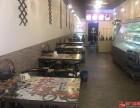 小吃店带加盟技术低价转让 也可以空转