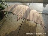 碰击布春亚纺防水印花涂层雨伞布料