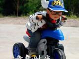 【年终大促】包邮宝宝最爱 可循环充电 耐用运动无遥控儿童三轮车