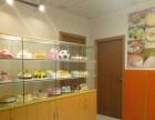 六年老店蛋糕面包店转让底商铺行业不限-