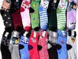 自产自销  女士弯板卡通袜子 休闲袜子批发 爆款外贸袜子 爆款