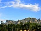 自驾游圣地享受乡村田间美好生活在福秀山庄