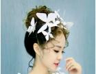 蚌埠新概念学校承接新娘跟妆服务化妆师跟妆师专业培