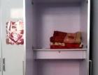 几乎全新六门衣柜闲置,给需要的人用。