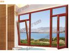 铝合金门窗品牌,铝合金门窗代理,佛山平开窗