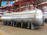 硫化罐電蒸汽-安泰機械廠家直銷-節能環保