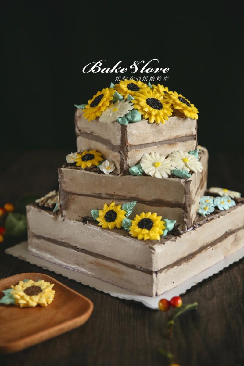 哪里可以学习蛋糕 - 艺考网