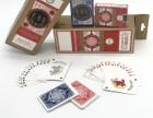 云南德宏扑克牌厂家专业扑克印刷制作二十年