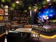 重庆主题餐厅装修 休闲餐厅装饰设计,专业餐厅装潢装修