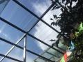 钢架、雨棚、阳光棚优质设计安装