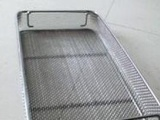 供应精密清洗筐、清洗筐、不锈钢清洗筐
