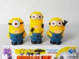 SM新款搪胶卡通公仔带BB哨 儿童捏捏叫玩具 2014新奇玩具