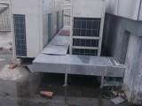 北京市右安门地区写字楼中央空调安装改造出风口安装改