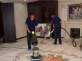 石家庄专业家庭保洁 高空清洗 春节预定擦玻璃