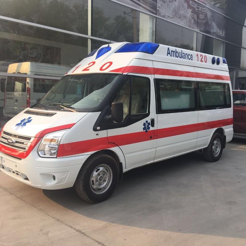 海南省海口市三亚市救护车出租昆明市南宁市120救护车出租