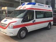 120救护车出租服务深圳香港中山广州珠海东莞惠州救护车出租