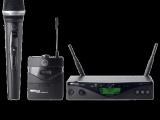 AKGWMS470无线麦克风系统