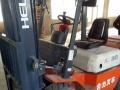 合力 2-3.5吨 叉车  (柴油3吨二手叉车处理)