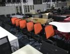 番禺区大石大型二手办公家具市场,出售-老板台 办公员工位