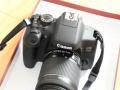 佳能 单反相机 750D 18-55套机
