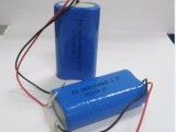 18650锂离子电池7.4V 4400mAh