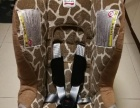 宝得适儿童安全座椅