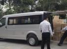 长沙搬家师傅面包车金杯车搬家出租,长短途各种运输服务