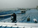 烟台福山公司专业楼顶漏水维修卫生间做防水