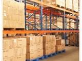 家电厂横梁式仓储货架工厂牧隆根据产品量身设计
