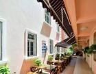 环岛路 曾厝垵 家庭旅馆转让 带院子和店面