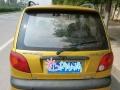 雪佛兰 乐驰 2009款 1.2 手动 优越型